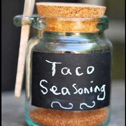 Taco Seasoning No. 1