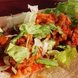 Tacos de Tripa (Tripe Tacos)