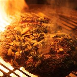 TasteMag: Butterflied Leg of Lamb on the Braai