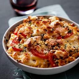 TasteMag: Everyday Mac 'n Cheese