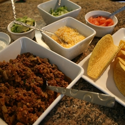 Terrific Tacos