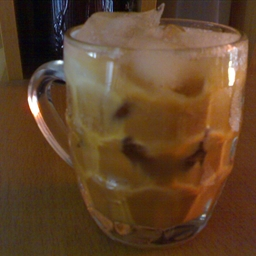 Thai Iced Coffee #1