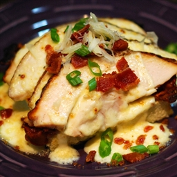 The Legendary Hot Brown Recipe