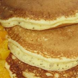 """The Pantry"" Pancakes"