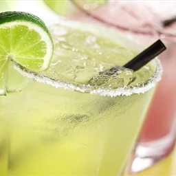 The Perfect Victorian Lemonade