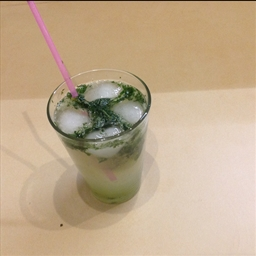 The Real Mojito
