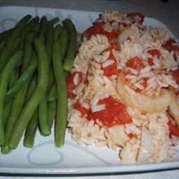 Tomato Pork Chops