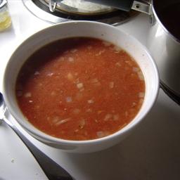 Tomato Soup rah126