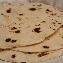 Tortillas, flour