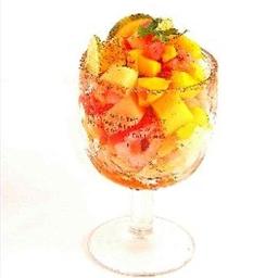 Tropical Shrimp Cocktail