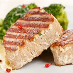 Tuna Steak Marinade