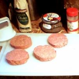 Turkey Burgers, Perfect  Every Time