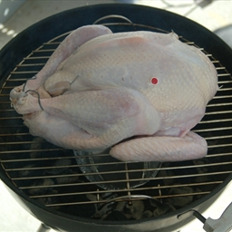 Turkey on the Weber