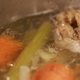 Turkey stock