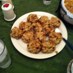 Turkey Stuffing--Pennsylvania Dutch Filling