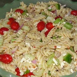 Tuscan Italian Salad