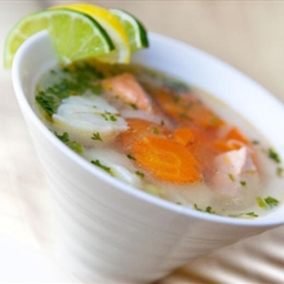 Two-Fish Soup