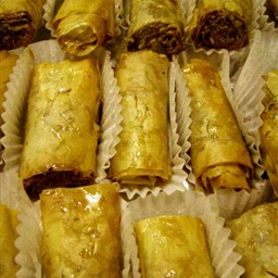 Ultimate Baklava