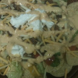 Ultimate Taco Salad