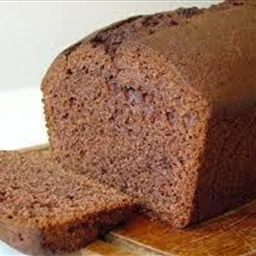 Uroma's Spice Cake
