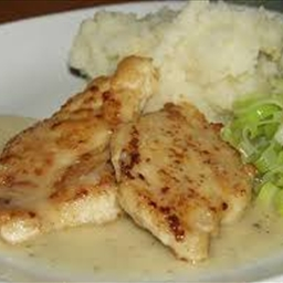 Vanilla Chicken