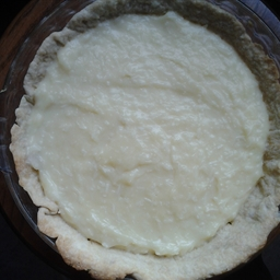 Vanilla Cream Pudding/Pie