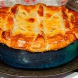 Venison Pie