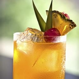 Virgin Mai Tai