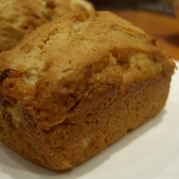 Weight Watchers Healthy Banana Bread recipe