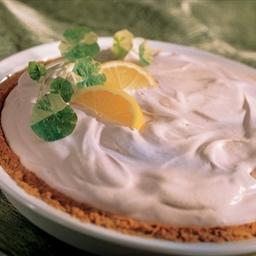 Yummy Pink Lemonade Pie