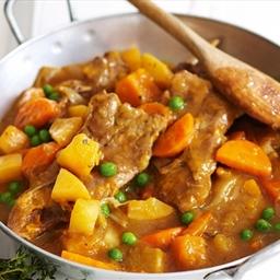 Zara's Lamb Stew
