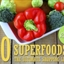 50 Superfoods