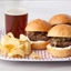 Alton Brown's Mini Man Burgers