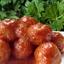 Apple Jelly Meatballs