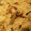 Artichoke Mushroom Risotto