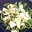 Arugula and Pear Salad with Maple Vinaigrette