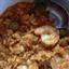 Asopao de Camarones (Shrimp Soup...kinda)