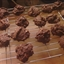 Aunt Sandra's Double Chocolate Chip Cookies