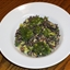 Autumn Wild Rice, Walnut, and Broccoli Salad