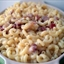 Bacon and Five Cheese Macaroni & Cheese (Mac & Cheese)