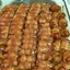Bacon wrapped smokies with brown sugar