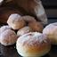 Tartelette Baked Doughnuts