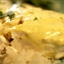 Baked Halibut with Yogurt Sauce