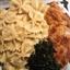 Baked Parmesan Swai Fish