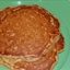 Banana Oatmeal Pancakes