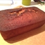 Banana Rice Bread (Gluten Free)