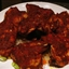 BBQ Spicy Jalapeno Wings