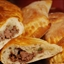 Beef and Swiss Meat Pies