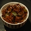 Beef & Green Pepper in Black Bean Sauce