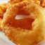 Beer-Batter Onion Rings